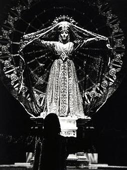 Pendatchanska como Esclarmonde